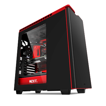 Image credit NZXT Press photo